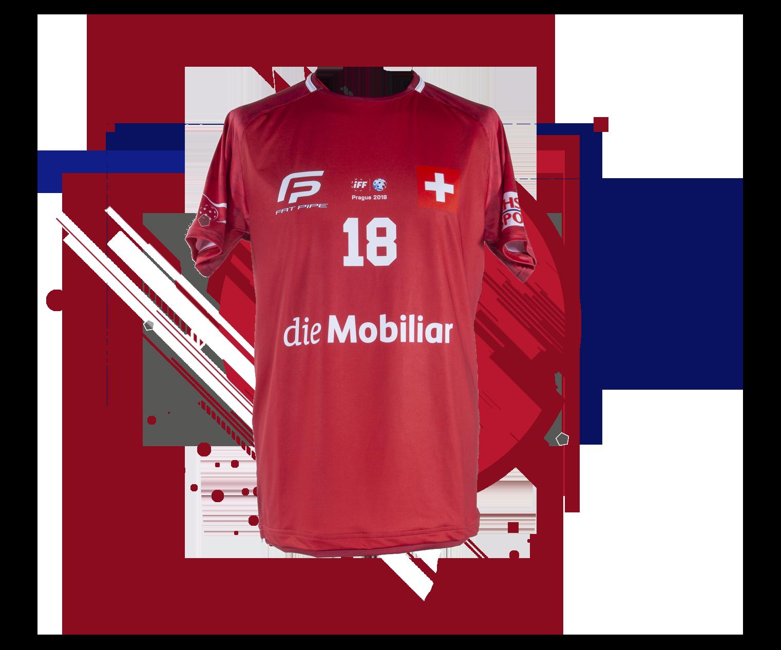WM 2018 Prag